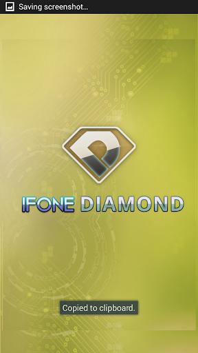 IfoneDiamond +