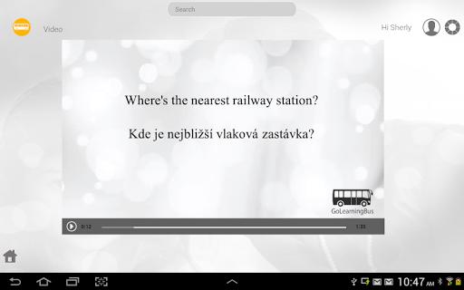 玩書籍App|Czech Phrasebook免費|APP試玩