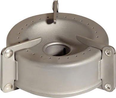 Vargo Titanium Triad Multi-Fuel Stove alternate image 0