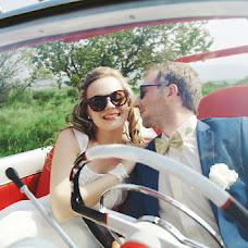 Wedding photographer Masher Gribanova (masherwed). Photo of 29.03.2015