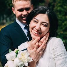 Wedding photographer Veronika Likhovid (VeronikaLikhovid). Photo of 23.04.2017