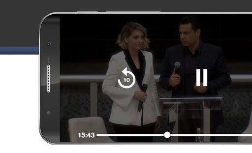 Univer Video screenshot 8