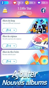 Piano Tiles 2™ – Vignette de la capture d'écran