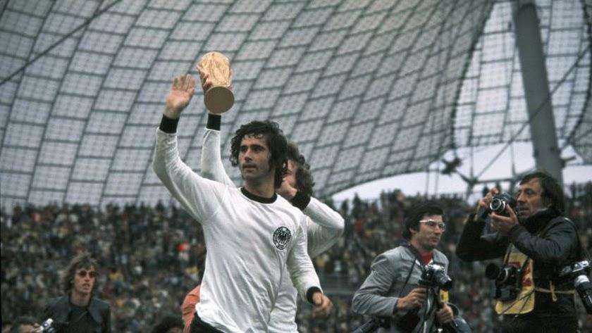 Una leyenda del fútbol de los setenta se ha marchado.