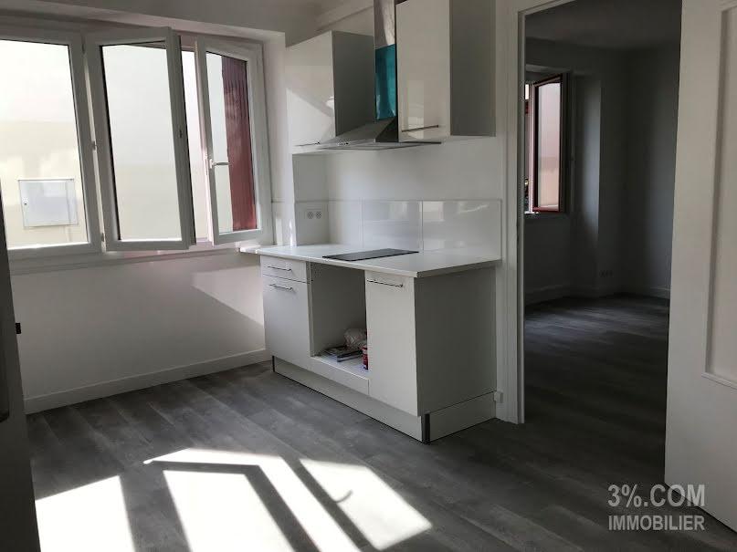 Vente appartement 2 pièces 33.24 m² à La Turballe (44420), 134 500 €