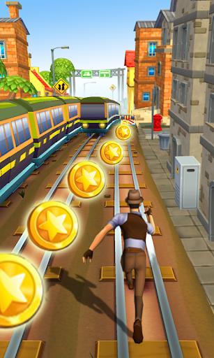 Subway Rush for PC