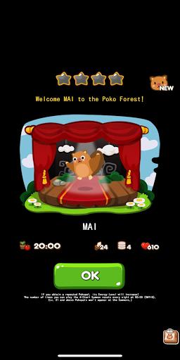 LINE PokoPoko - Play with POKOTA! Free puzzler! apkmr screenshots 4