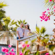Wedding photographer Ekaterina Filatova (EkaChe). Photo of 02.05.2018