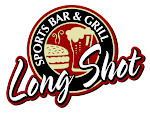 Logo for Long Shot Bar & Grill