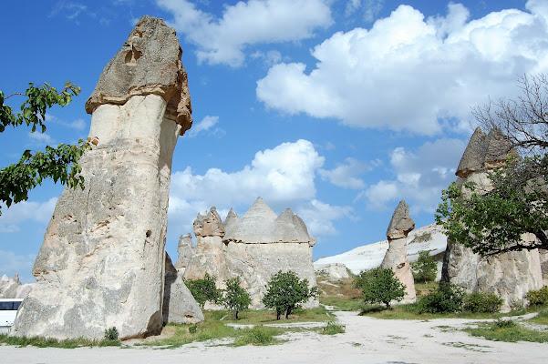 in Cappadocia ....... di luciano55