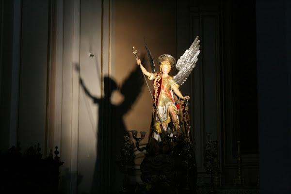 San Michele di mauro.labita