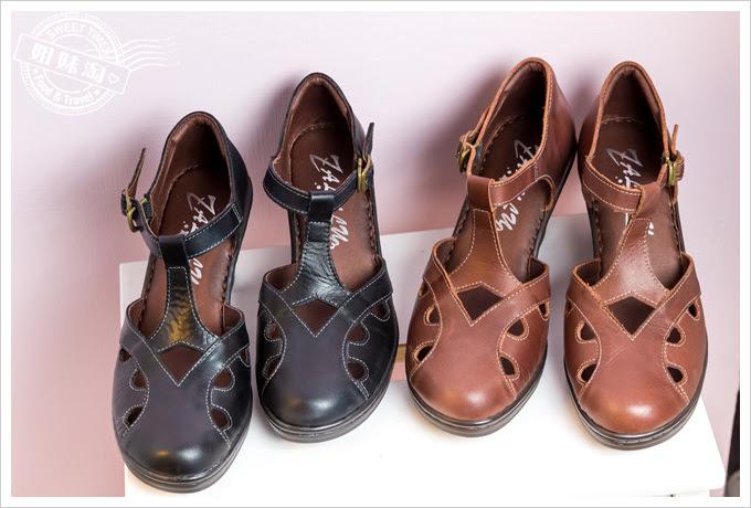 羅馬涼鞋高跟鞋