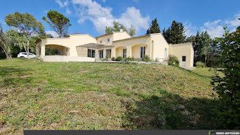 villa à Bourg-Saint-Andéol (07)