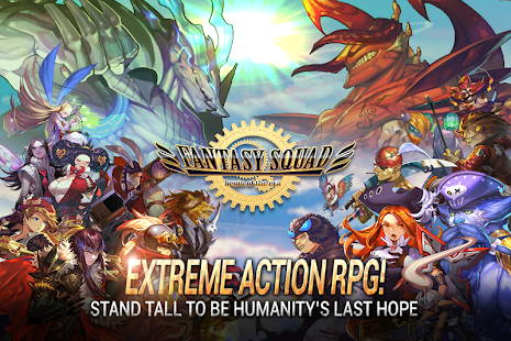 %name Fantasy Squad: The Era Begins v1.3.1 Mod APK