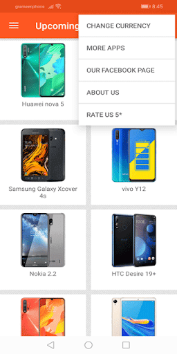 Mobile Price and Specs ss3