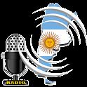 Radio FM Argentina icon
