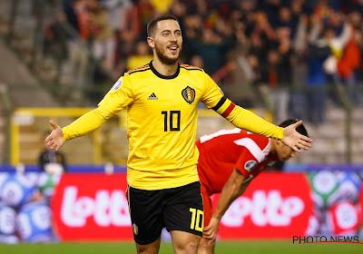 Hoeveel Real-fans verwelkomen Hazard vanavond?