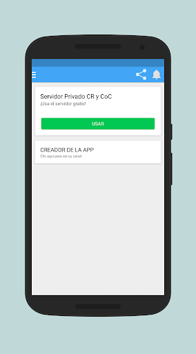 Royale Servers & Clash Servers - Private Servers Pro screenshots 1