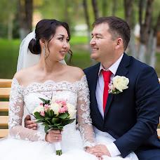 Wedding photographer Azamat Sarin (Azamat). Photo of 27.09.2017