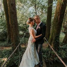 Wedding photographer Ilona Maulis (maulisilona). Photo of 27.08.2018