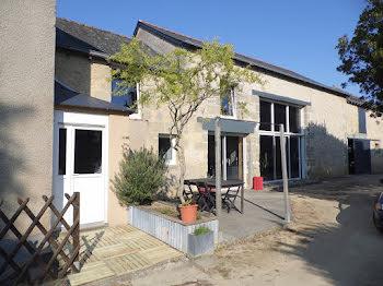 maison à Tigné (49)