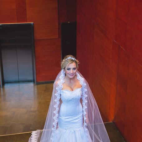 Fotógrafo de bodas Hugo Lleufuman cárdenas (hugo). Foto del 15.12.2017