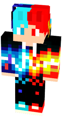 Hey its awesomejgamingyt again and this is my edit of the coolboy skin. Not really much tho