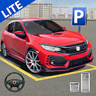 Modern Car Parking 2 Lite - Driving & Car Games