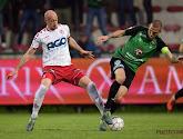 Christophe Lepoint a prolongé son contrat avec le KV Courtrai