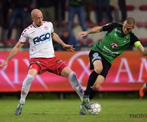 KV Kortrijk levert indrukwekkende generale repetitie voor play-off 2-finale af