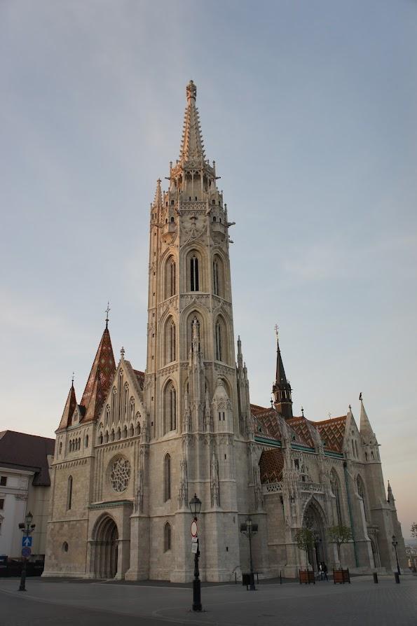 Небольшая майская поездка-2017  v.3 (Словакия - Венгрия - Хорватия - Словения - Австрия -Германия -Польша)