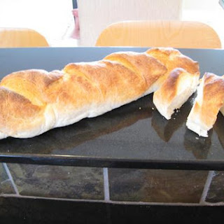 French Bread That Tastes French