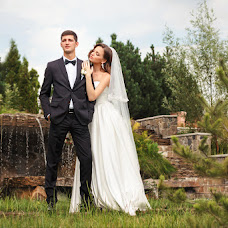 Wedding photographer Roman Radchenko (RRad1987). Photo of 18.07.2016