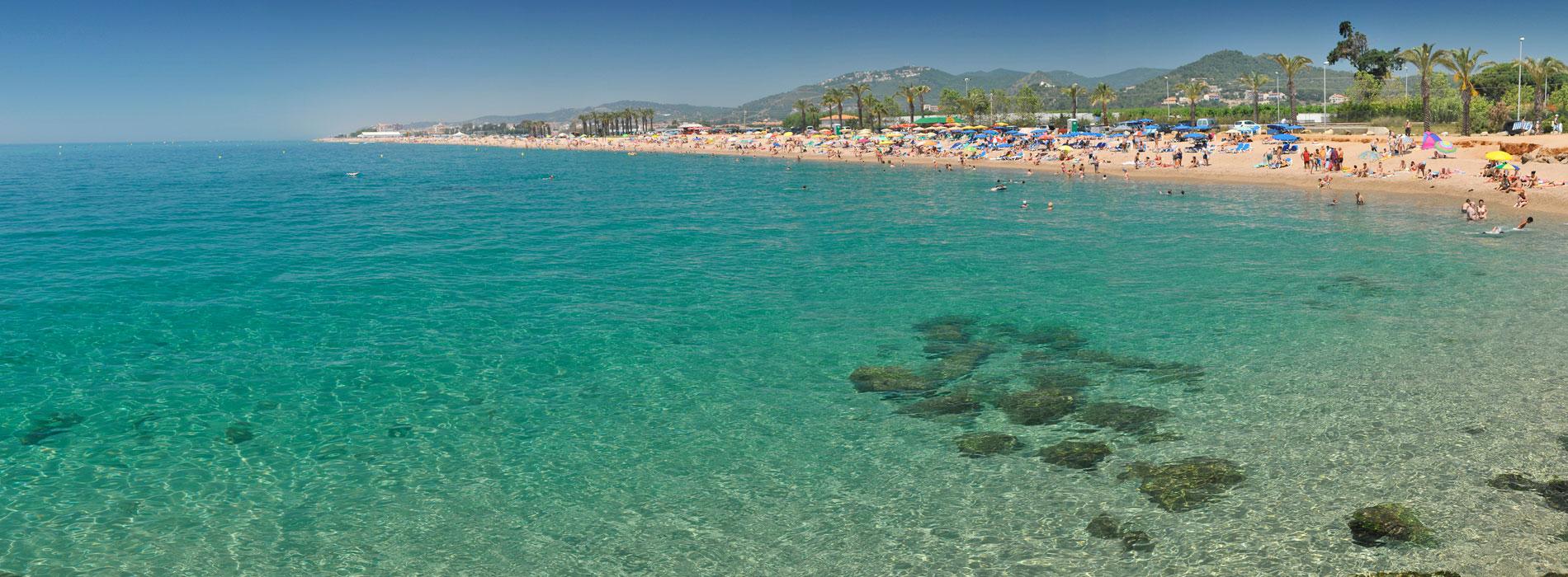 Hotel Checkin Sirius **** SUP | Santa Susanna - Barcelona | Web Oficial