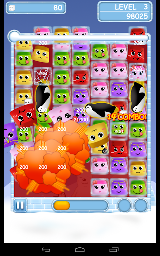 Pudding Pop - screenshot