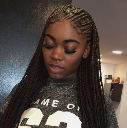Download Braid Hairstyle For Black Girl On Pc Mac With Appkiwi Apk Downloader