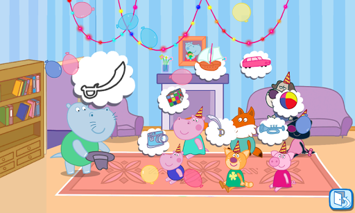 Kids birthday party 1.2.8 screenshots 23