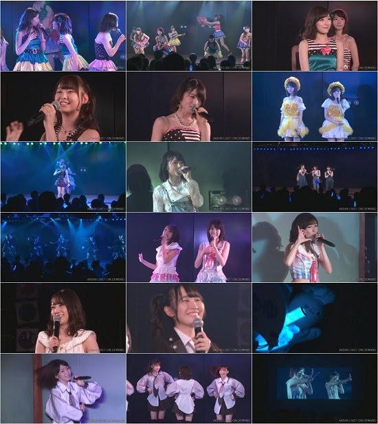 (LIVE)(720p) AKB48 SKE48 NMB48 公演 171211