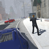 Russian Revolution: Crime Sim