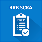 RRB SCRA Railways Exam Prep