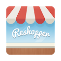 Reshopper - Buy and sell second hand for children icon