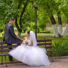 Wedding photographer Oleg Slyusar (OlegSlusar). Photo of 08.07.2015