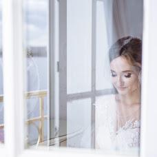 शादी का फोटोग्राफर Nika Pakina (Trigz)। 07.07.2019 का फोटो