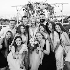Wedding photographer Vadim Konovalenko (vadymsnow). Photo of 30.08.2018