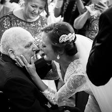 Wedding photographer Eduardo Blanco (Eduardoblancofot). Photo of 26.10.2017