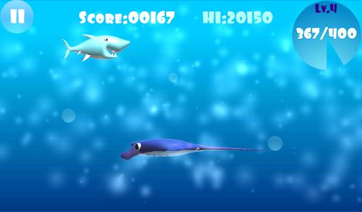 Big Shark 2.4.5 screenshots 11