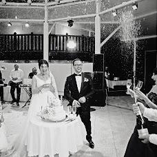 Wedding photographer Kerime Iamail (kerikj). Photo of 13.04.2018