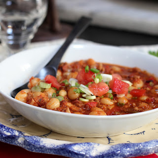 Fresh Coco Bean Chili