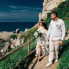 Wedding photographer Gencay Çetin (venuswed). Photo of 17.10.2018