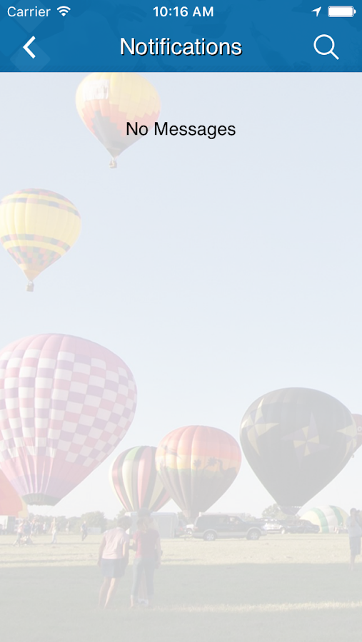 The QuickChek New Jersey Festival of Ballooning- screenshot